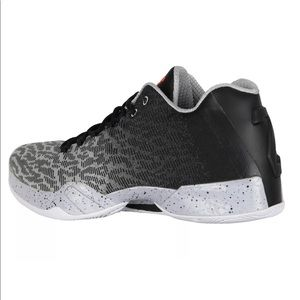 7310016349fd Jordan Shoes - Jordan XX9 Low Infrared Edition Basketball Shoes
